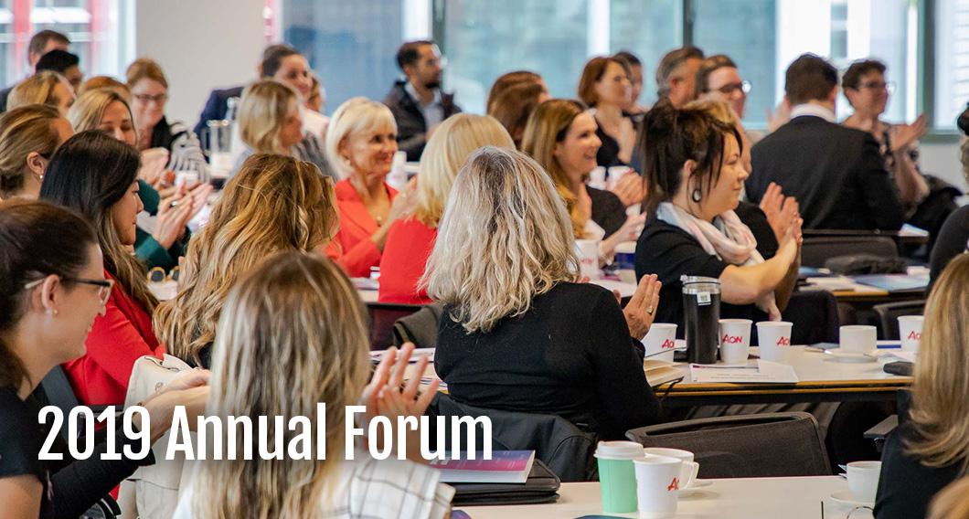 WayAhead Workplaces Annual Forum