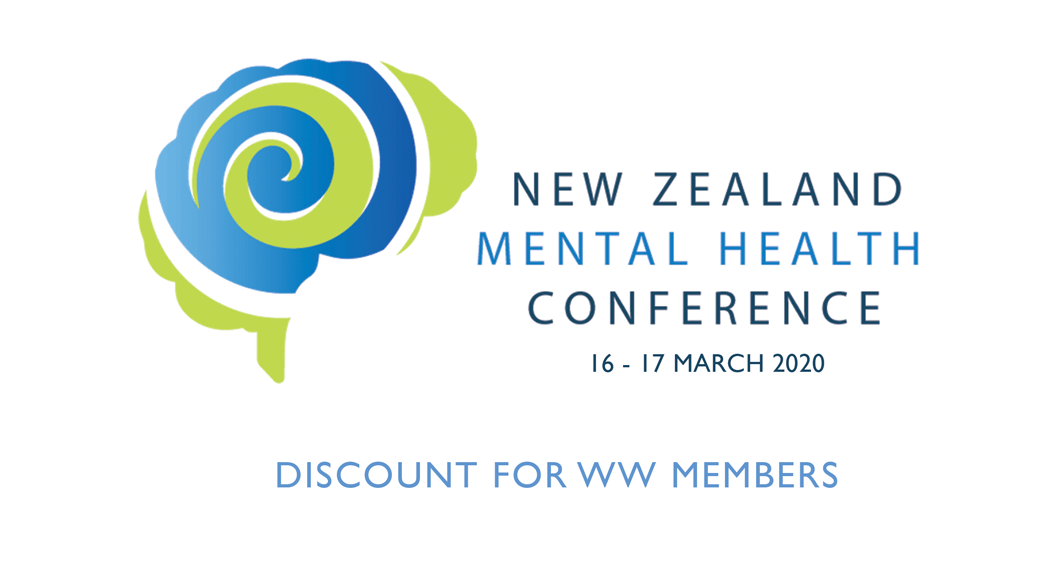New Zealand Mental Health Conference